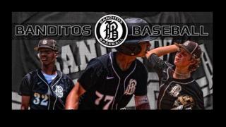 banditos, black, youth, baseball, 14u, texas, usssa