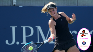 These are the 5 best girls junior tennis players in the US according to the ITF