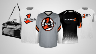 Youth1 announces Champion as preferred apparel provider and sponsor