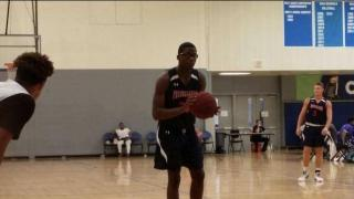2020's Quidarius Henderson does all the dirty work coaches dream about