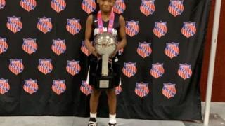 2028's Le'Keith Tyler Jr. is one of the most well-rounded ballers in Texas