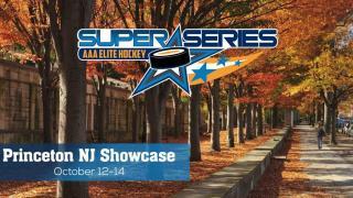 Princeton Super Series