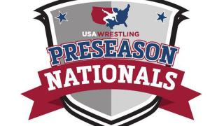 usa, wrestling, preseason, nationals, top performers, 2019