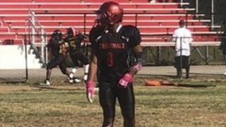 2024 WR/SS Santana Crayton is a Kentucky playmaker on the rise