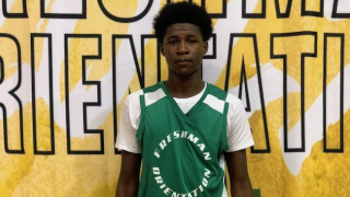 2023's Broderick Jackson Jr. is striving to become a Texas Longhorn