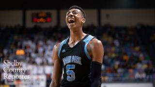 2021's Cameron Crawford is one of the most decorated ballers in Alabama