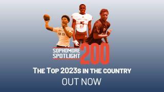 Sophomore Spotlight 200 officially released