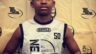 2026's Jamil Stephens gives defenders all they can handle