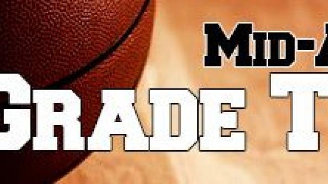 Eighth-Grade Boys Basketball Top 10 Rankings