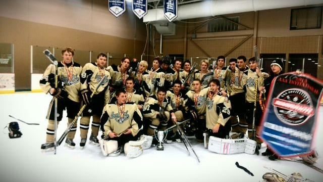Honeybaked Continues Their Win Streak After Winning the Warrior Tournament