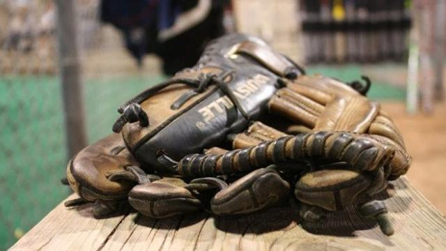 Top 10 baseball gloves in 2017