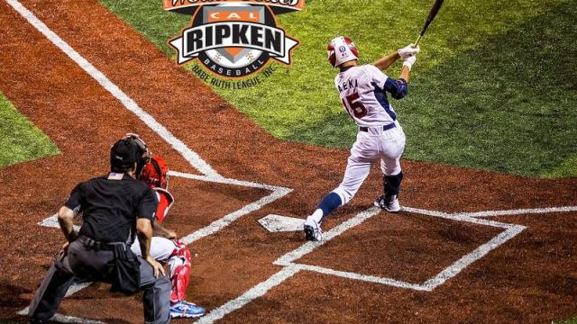 Day Three Takeaways from the Cal Ripken Major 70 World Series