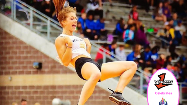 Is this the golden era of girl's pole vaulting?