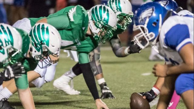 Life in the Trenches: A Survival Guide for Defensive Linemen