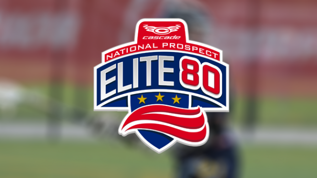 National Prospect Elite 80 slated to maximize recruiting opportunities for Lax prospects this fall