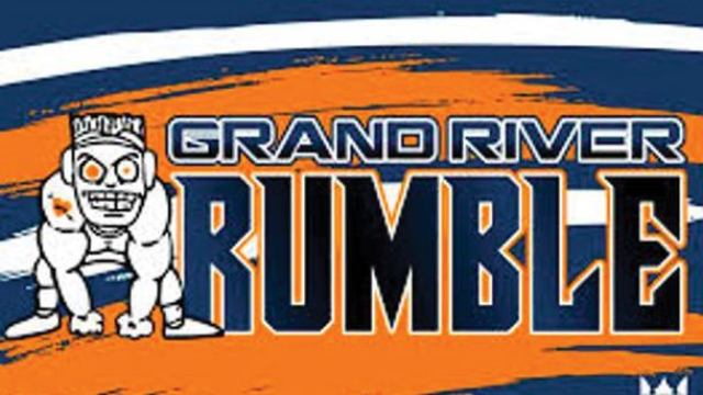 grand, river, rumble, wrestling, championship, nuway, michigan