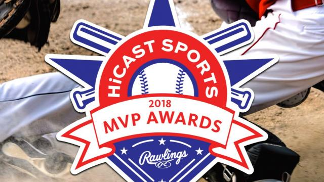 Now's your last chance to vote for the HiCast Most Valuable Play Awards for Youth Baseball