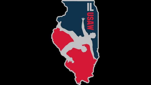 Illinois, USA, Wrestling, Freestyle, state, recap, ILUSAW, USAW, 2019, State cham