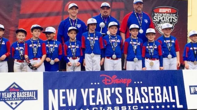 Baseball Youth | Youth1