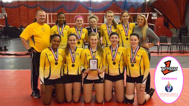 milwaukee sting volleyball