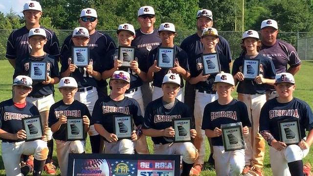 The Latest Youth Baseball News, Scores, Schedules and Predictions