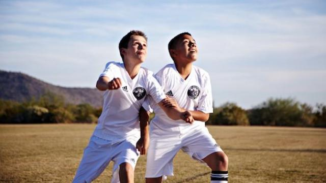 best arizona youth soccer clubs