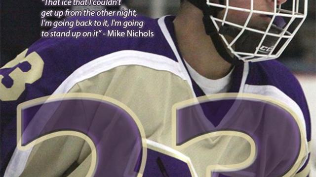 "Mike ""Mikey"" Nichols"