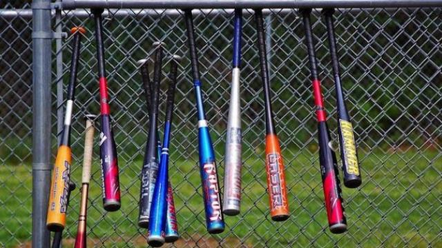 7 points to consider when choosing a youth baseball bat | Youth1