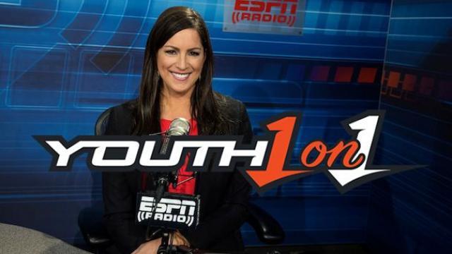 Sarah Spain, ESPN Sports Reporter And Columnist