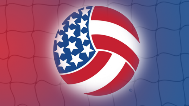 usa volleyball junior nationals 2018