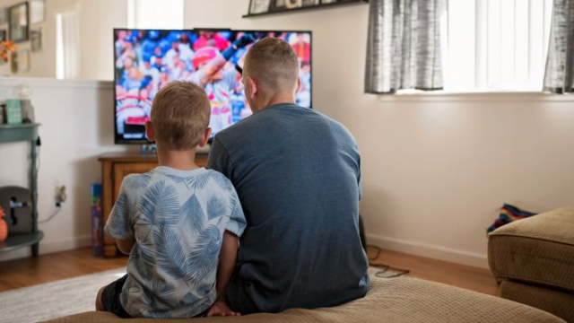 What the experts say you can learn from watching baseball on TV