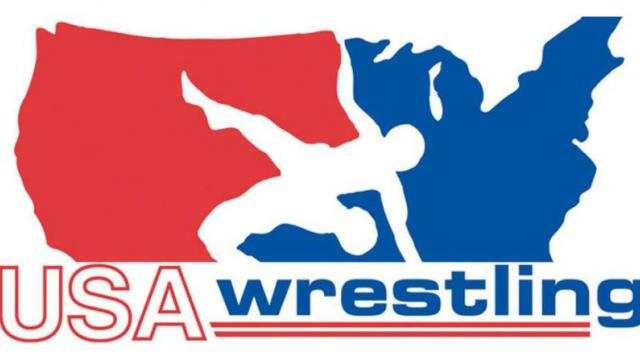usa, wrestling, national, triple, crown, 2019, folkstyle, freestyle, greco, schoolboy