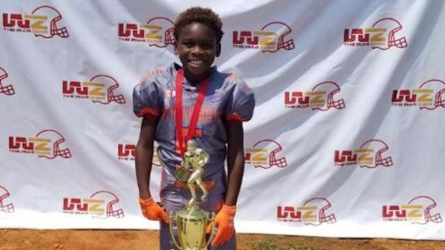 2030's Devin Harris is one of the most explosive two-way threats in Alabama
