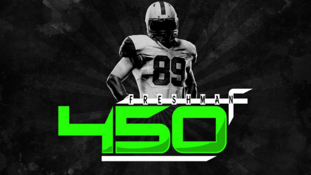 2019 Edition of Youth1's Freshman450 Rankings Officially Released