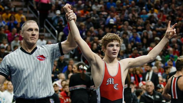 youth wrestling, usa,
