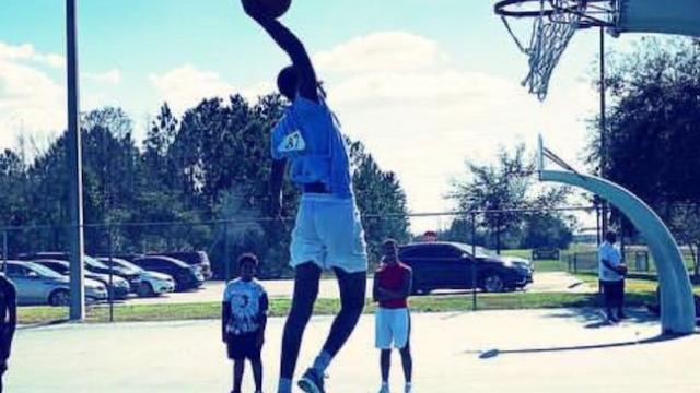 2020's Desmond Brown brings grit and toughness to the court