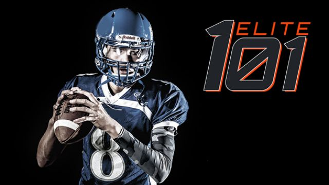 2019 Edition of Youth1's Elite101 Rankings Officially Released