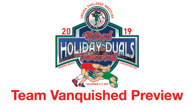 vac, holiday, duals, 2019, vanquished, preview
