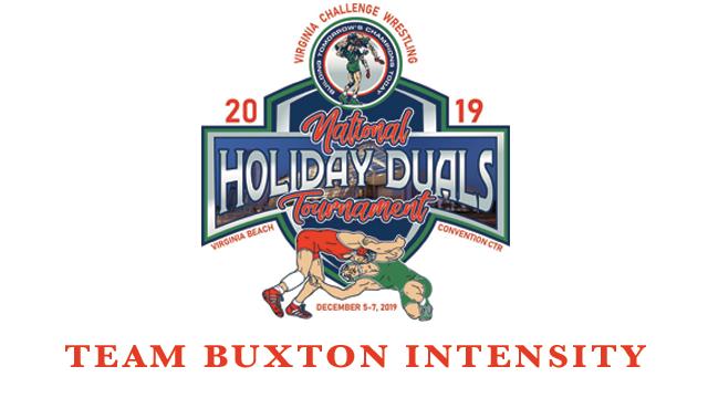 2019, vac, holiday, duals, buxton, intensity, jeff buxton, new jersey