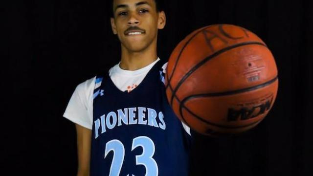 2022's Johnethen Willingham is a gifted scorer blessed with clutch DNA
