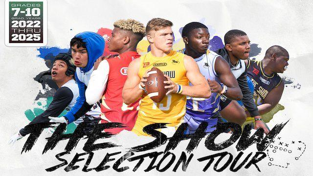 NextGen's Regional Camp Series is set to launch this weekend in Orlando, FL
