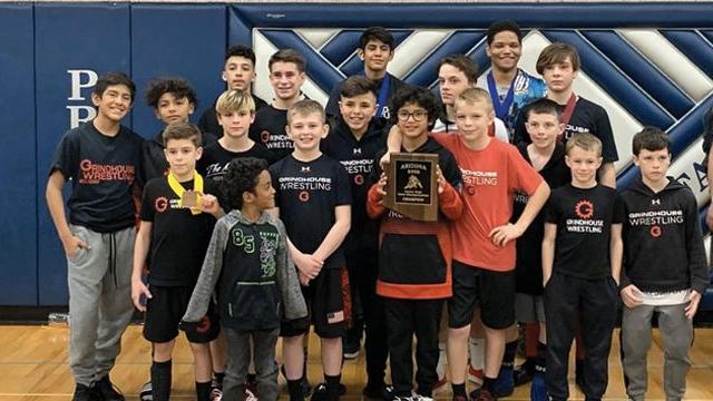 arizona, junior high, state, championship, recap, 2020