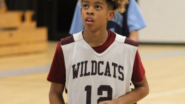 2025's Courtland Guillory takes care of business on both sides of the court