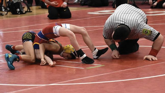 Indiana Middle School State Wrestling Recap