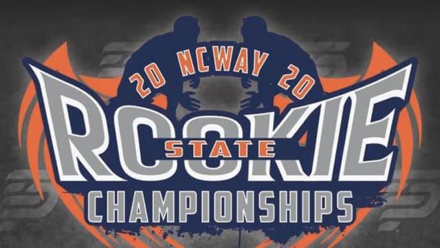 2020 NCWAY Rookie State Championship Recap