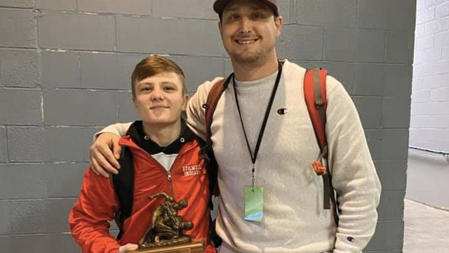 2020, Oklahoma, Junior High, AllState, All, State, Wrestling, Championship, Recap
