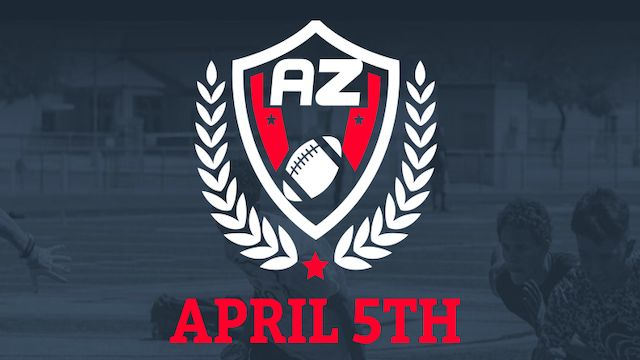Arizona Youth Football Combine brings NFL-style combine to youth athletes