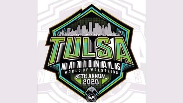 2020, world of wrestling, flo, tulsa, nationals, recap