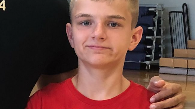 2024's Jacob Rogers is one of Tampa's savviest shooting guards