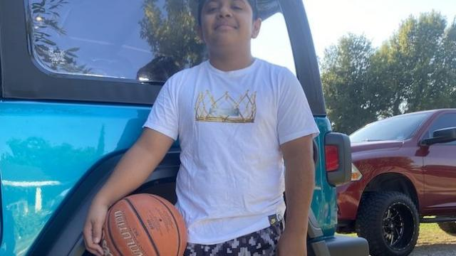 2026's Diego Tristan is a quintessential pure point guard